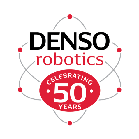DENSO Robotics Celebrating 50 Yers