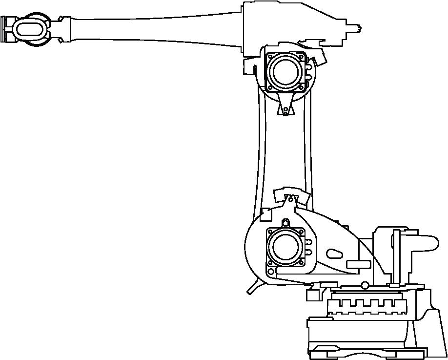 VL Series Six-Axis Robots